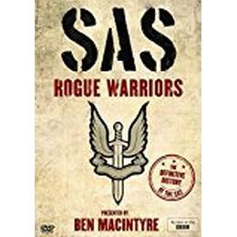 SAS: Rogue Warriors (BBC) [DVD]